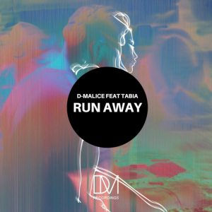 D-Malicefeat. Tabia - Run Away (Original Mix)