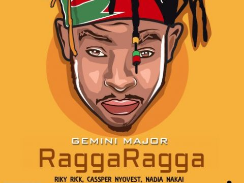 Gemini-Major-Ragga-Ragga-Artwork