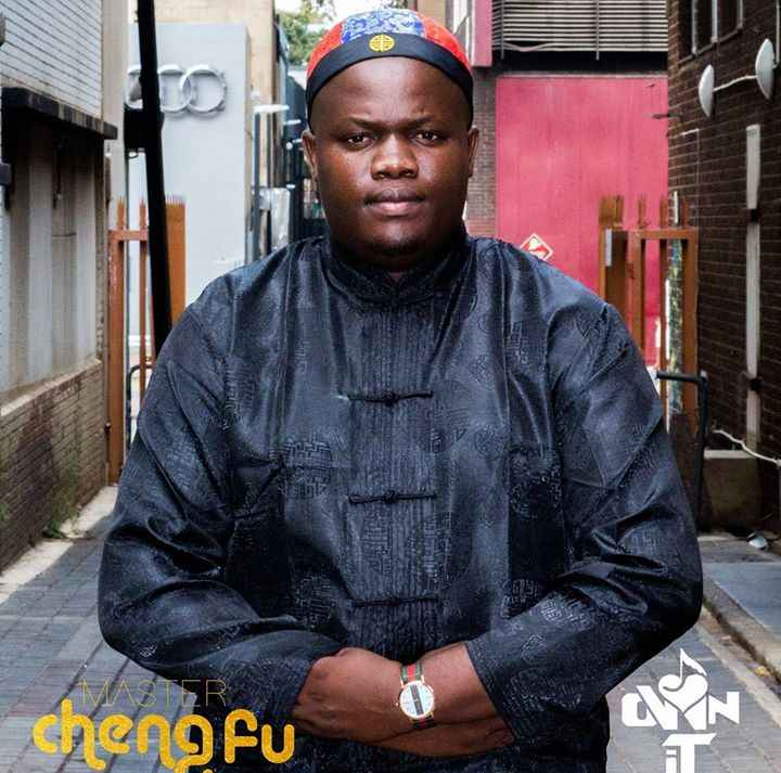 Master Cheng Fu Into Emnandi December Special Edition Mix