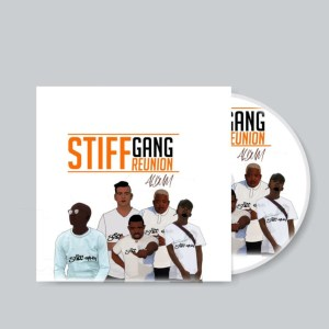 Stiff Gang - Grown Ups (feat. Anathi & Sira)