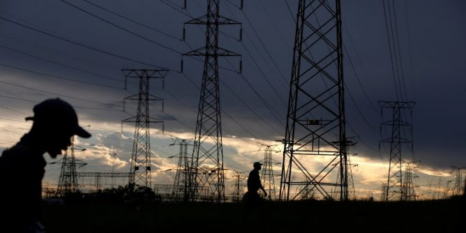 In Gauteng, where load-shedding intervals last four hours, Eskom customers could be without electricity for an average of 10 hours a day.