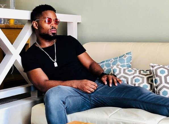 Prince Kaybee is collaborating with Shimza on a new house track that has social media in a frenzy.