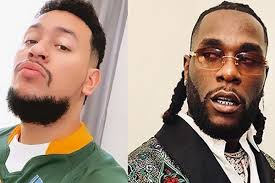 AKA Shares His True Feelings About Burna Boy