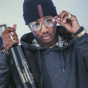 Emtee Set To Drop Two New Singles Tonight - Mp3Music