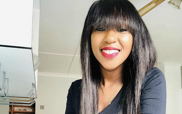 Zinhle Muthwa's body was found in Umbumbulu on New Year's Day.