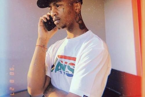 Dad of 2 by Emtee mp3 download