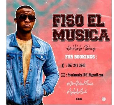 [Music] Fiso El Musica – Gang Related