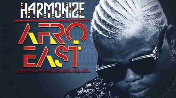 Harmonize Shares Cover Art and Tracklist for Afro East Album mp3 download