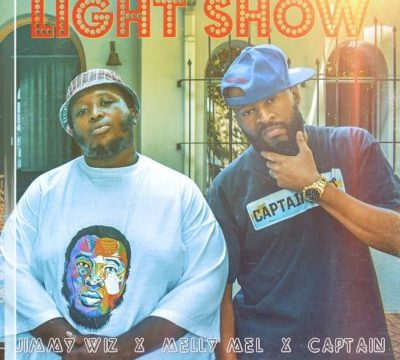 Jimmy Wiz Light Show Mp3 Download