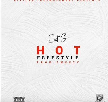 Just G Hot Freestyle Mp3 Download