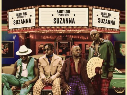 download - Sauti Sol - Suzanna