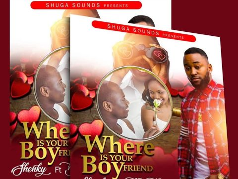 download - Shenky Shuga ft. D Bwoy - Where is Your Boyfriend