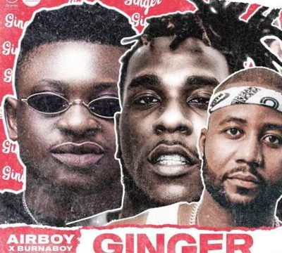 Airboy Ginger Mp3 Download