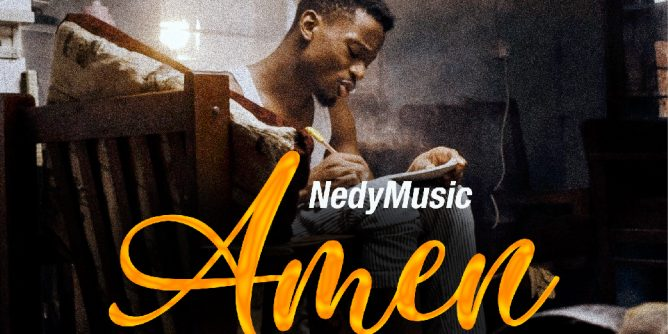Nedy Music – Ameen