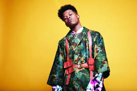 South African Celebrities Congratulates Nasty C On His New Deal