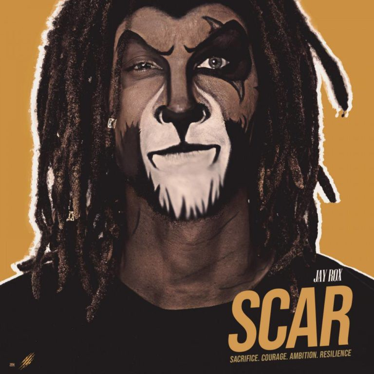 Jay Rox - Scar (FULL ALBUM) Mp3 Zip Fast Download Free Audio Complete