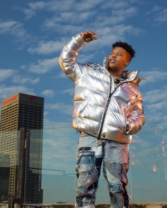 Nasty C Officially Joins Def Jam Recordings