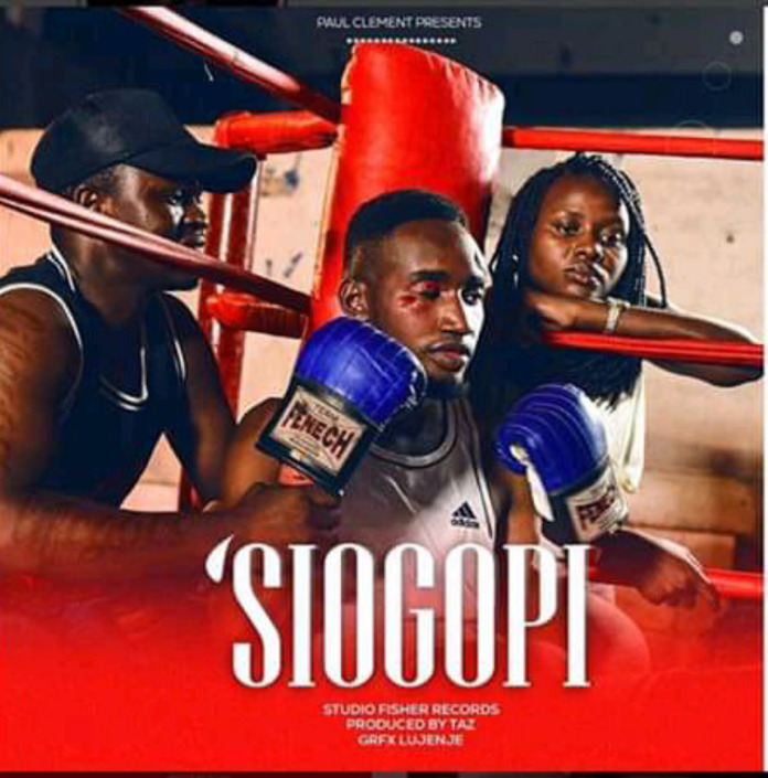 PAUL CLEMENT – SIOGOPI
