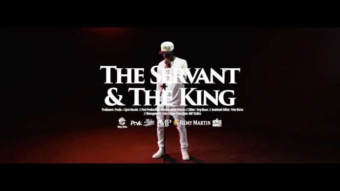 KING KAKA FT STELLA KIVUTI – STUPID