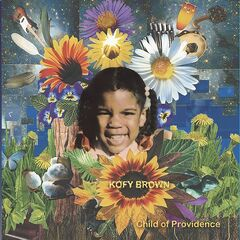 Kofy Brown – Child of Providence (2020)