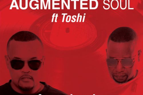 DOWNLOAD MP3: Augmented Soul & Toshi – Amaphupho (Extented Mix)