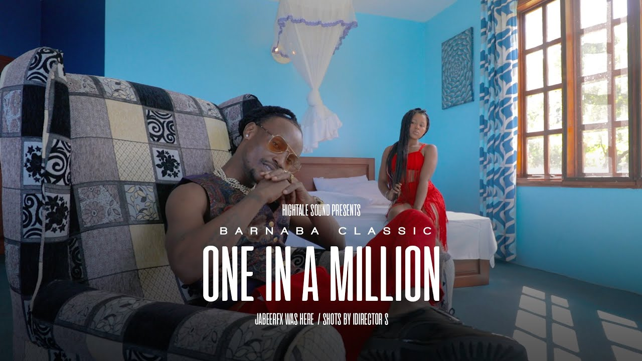 Baranaba Classic - One In A million