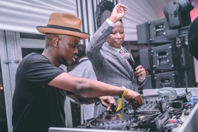 Black Motion The Lockdown Party Mp3 Download
