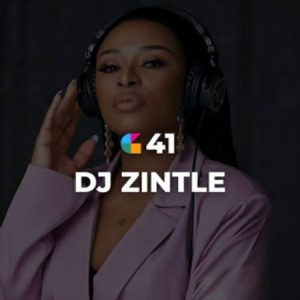 DJ Zinhle GeeGo 41 Mix Mp3 Download