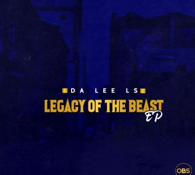Da Lee LS Legacy Of The Beast EP Download