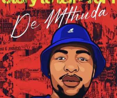 De Mthuda Story To Tell Vol. 1 EP Zip Download