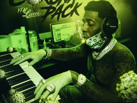 [FULL EP] YFN Lucci - Corona Pack Mp3 Zip Fast Download Free Audio Complete