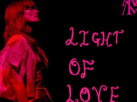 Florence And The Machine - Light Of Love Mp3 Download [Zippyshare + 320kbps]
