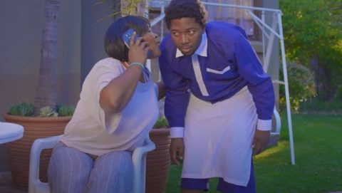 VIDEO: Madee – MAMA KIROBA Mp4 DOWNLOAD
