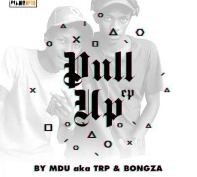 MDU a.k.a TRP No Body Can Stop Us Mp3 Download