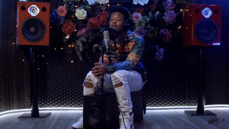 Nasty C - The Same (From Lost Files) mp3 download