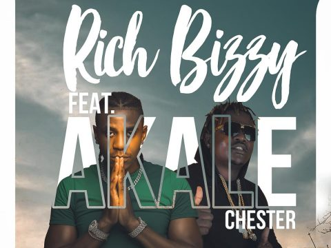 Rich Bizzy ft. Chester - Akale