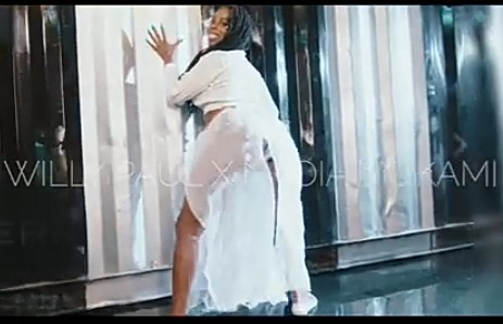 Willy Paul - Nikune Ft. Nadia Mukami (Audio + Video) Mp3 Mp4 Download