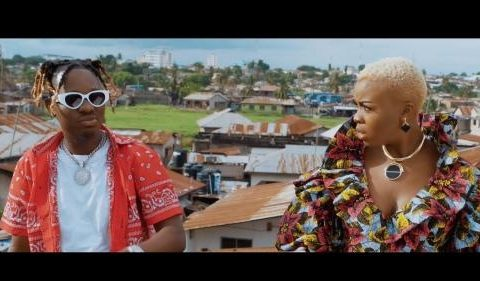 VIDEO: Queen Darleen Ft Lava Lava – Bachela