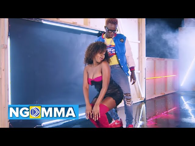 Download VIDEO: Willy Paul Ft. Nadia Mukami – Nikune (Mp3
