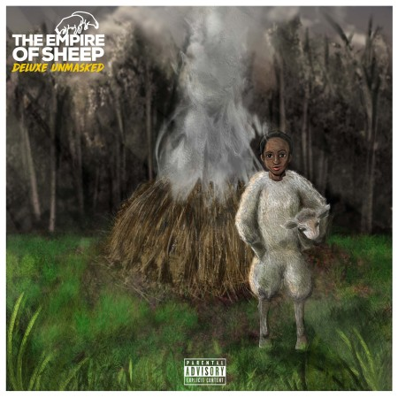 Album: Stogie T – The Empire Of Sheep Deluxe Unmasked