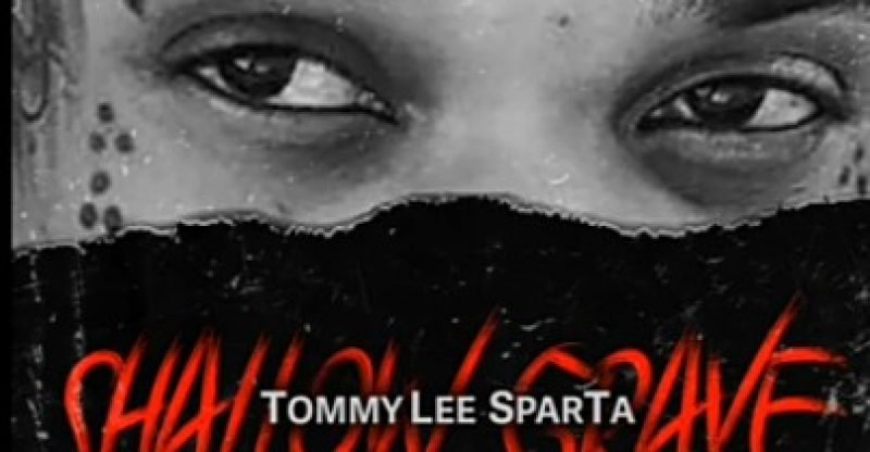 DOWNLOAD: Tommy Lee Sparta – Shallow Grave (mp3)