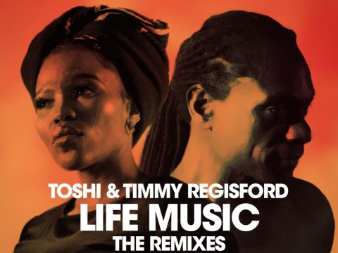 Toshi & Timmy Regisford » Life Music - Mixed by Timmy Regisford » (The Remixes)