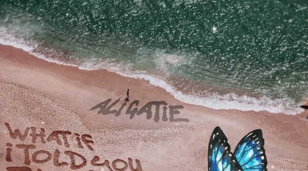 Ali Gatie - What If I Told You That I Love You Mp3 Audio Download