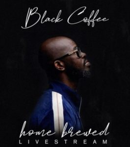 Black Coffee - Home Brewed 005 (Live Mix) Mp3 Download