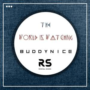 Buddynice - The World Is Watching (Redemial Mix)