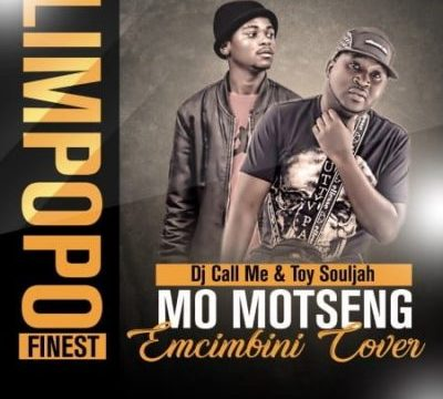 DJ Call Me Mo Motseng Mp3 Download