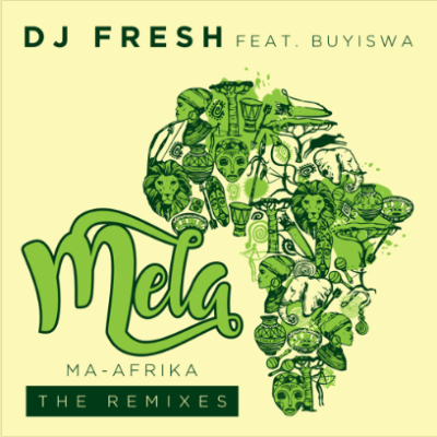 DJ Fresh Mela Mp3 Download