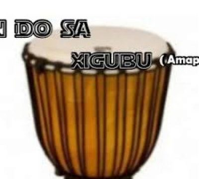 DJ Gun Do SA Xigubu Mp3 Download