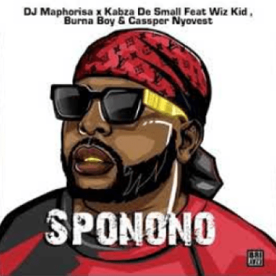 DJ Maphorisa Sponono Mp3 Download