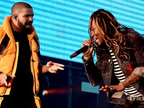 Download Mp3 Drake - Life Is Good Ft. Future Audio